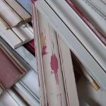 Patine de meuble, atelier brut de déco, marseille, formation