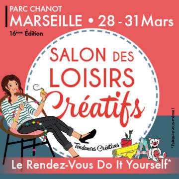 Salon Tendances Créatives Marseille